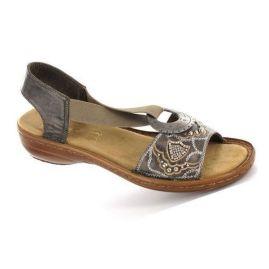 rieker sandalen damen reduziert 26