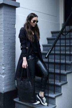 17 extra long black cardigan ideas 14