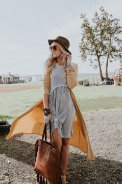 20 Best country western dresses for weddings 26