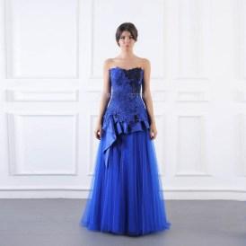 20 Elegant long prom dress sexy sweetheart mermaid party dresses 8