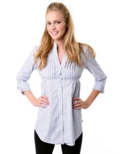 20 White Tunic Shirts for Women 18