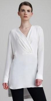 20 White Tunic Shirts for Women 21