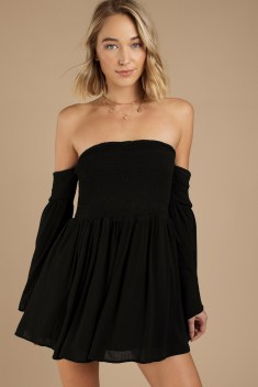 30 About ideas skater dress black That You Need to See 37