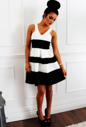 30-The-Evolution-of-skater-dress-black-and-white-9