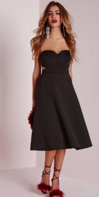 30 ideas skater dress black to Follow 20