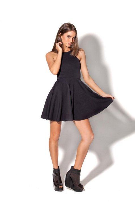 30 ideas skater dress black to Follow 26