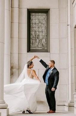 40 Romantic weddings themes ideas 12