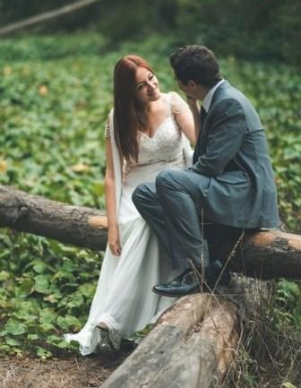 40 Romantic weddings themes ideas 13