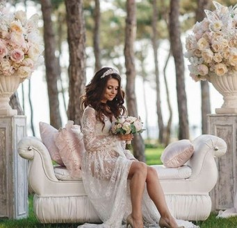 40 Romantic weddings themes ideas 14