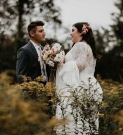 40 Romantic weddings themes ideas 20