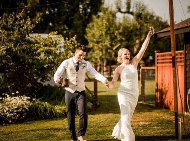 40 Romantic weddings themes ideas 3