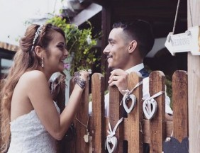 40 Romantic weddings themes ideas 30