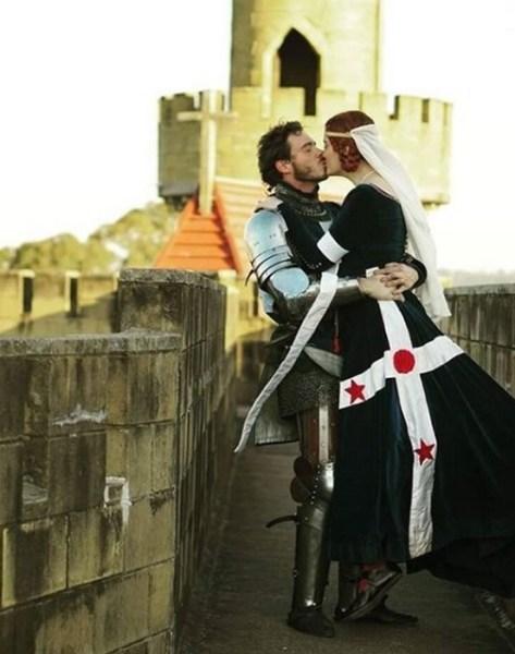 40 Romantic weddings themes ideas 36