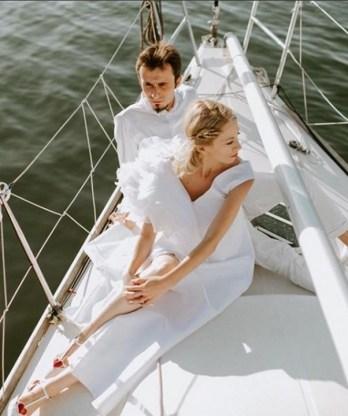 40 Romantic weddings themes ideas 8