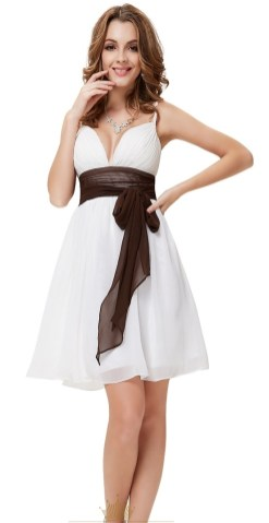 40 all white club dresses ideas 13