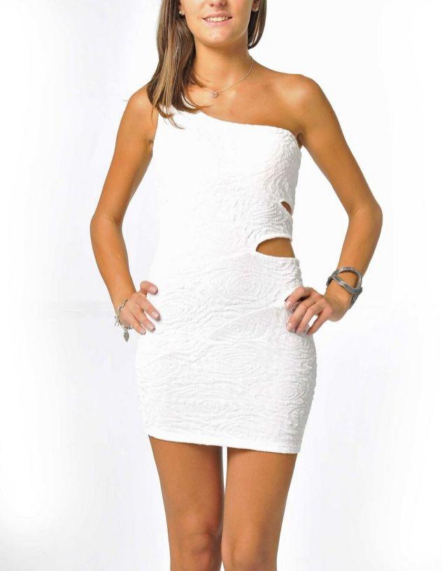 40 all white club dresses ideas 2