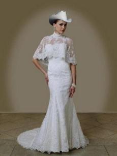 40 wedding dresses country theme ideas 25