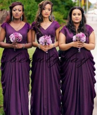 50 Amazing bridesmaid dresses for a country wedding 44