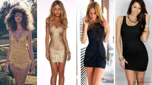 50 Club Dresses For Vegas Poll of the Day