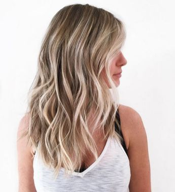 50 Hair Color ideas Blonde A Simple Definition 40