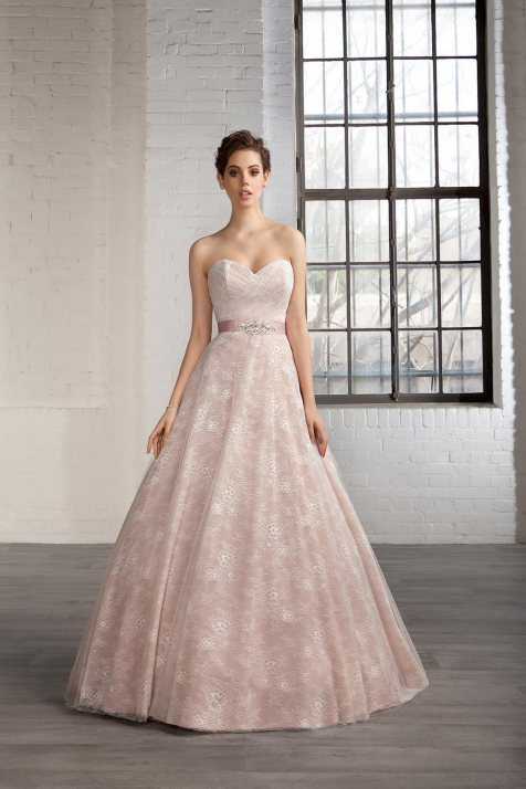 50 best pink wedding clothes ideas 21