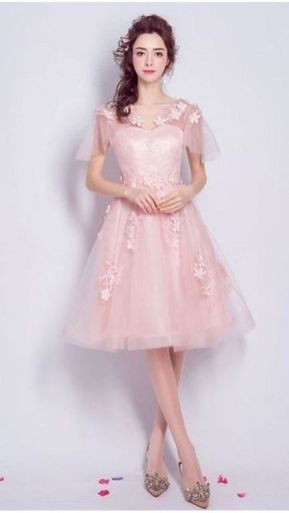 50 best pink wedding clothes ideas 22
