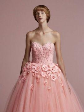 50 best pink wedding clothes ideas 23