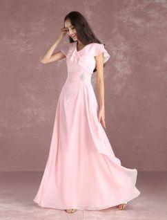 50 best pink wedding clothes ideas 28