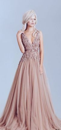 50 best pink wedding clothes ideas 36