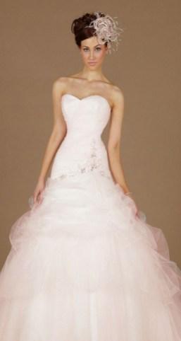 50 best pink wedding clothes ideas 45