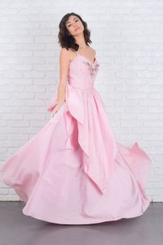 50 best pink wedding clothes ideas 5