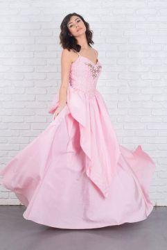 50 best pink wedding clothes ideas 5