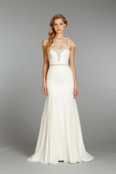 50 simple and sexy wedding dresses for the beach 13