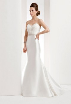 60 Trends About Simple Sweet Heart Mermaid Sexy Long Bridesmaid Dress 15