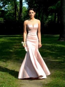 60 Trends About Simple Sweet Heart Mermaid Sexy Long Bridesmaid Dress 17