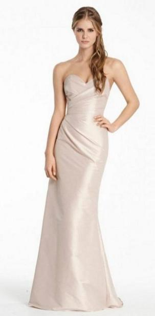 60 Trends About Simple Sweet Heart Mermaid Sexy Long Bridesmaid Dress 19