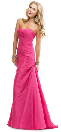60 Trends About Simple Sweet Heart Mermaid Sexy Long Bridesmaid Dress 29