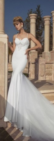 60 Trends About Simple Sweet Heart Mermaid Sexy Long Bridesmaid Dress 36