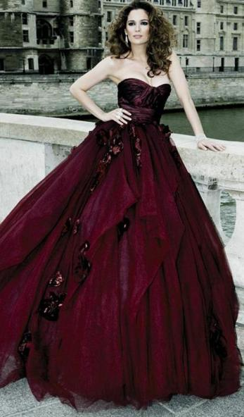 60The Good and Creative Ideas about Wedding Dresses 12