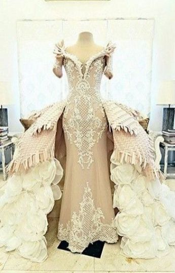 60The Good and Creative Ideas about Wedding Dresses 14