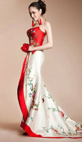 60The Good and Creative Ideas about Wedding Dresses 19