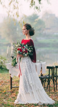 60The Good and Creative Ideas about Wedding Dresses 33