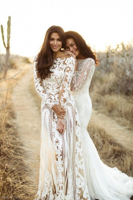 60The Good and Creative Ideas about Wedding Dresses 65