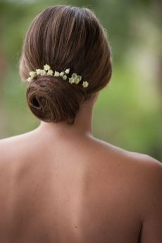 70 Simple Secrets to Totally Rocking Your wedding hair ideas 18