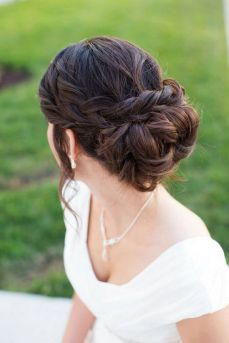 70 Simple Secrets to Totally Rocking Your wedding hair ideas 21