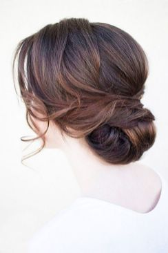 70 Simple Secrets to Totally Rocking Your wedding hair ideas 25