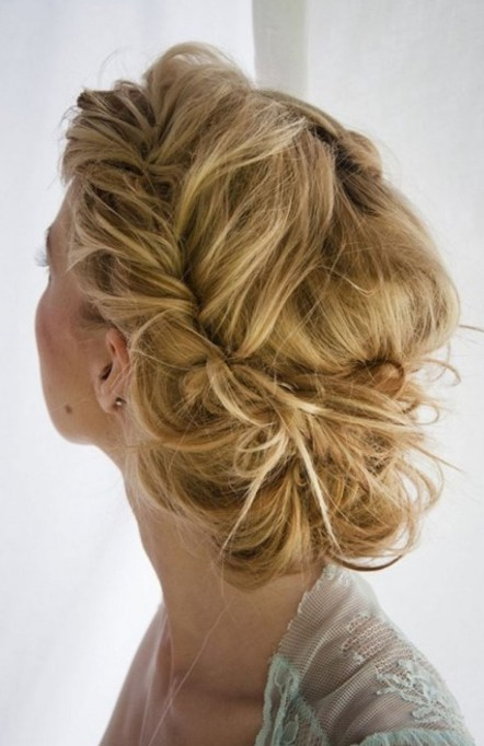 70 Simple Secrets to Totally Rocking Your wedding hair ideas 26