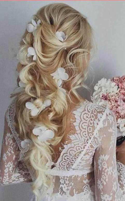 70 Simple Secrets to Totally Rocking Your wedding hair ideas 31