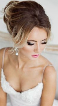 70 Simple Secrets to Totally Rocking Your wedding hair ideas 34