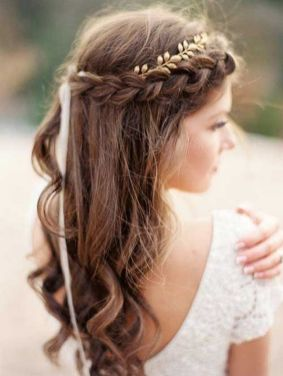 70 Simple Secrets to Totally Rocking Your wedding hair ideas 40